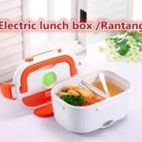 SKG Lunch Box Multifungsi Penghangat Elektrik