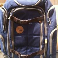 Tas Gunung outdoor sport quicksilver quiksilver backpack original