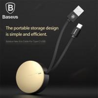 Baseus Telescopic Type-C Retractable Charger Cable for S8/S8 Plus, etc