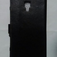 HP Slate 6 VoiceTab - Leather Case Flip Cover Flip Case Flipcover
