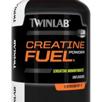 twinlab creatine fuel powder 300 gram BPOM expied date 03/2018