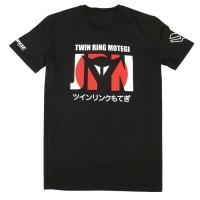 KAOS T-SHIRT MOTO GP DAINESE MOTEGI TWIN RING JAPAN JEPANG