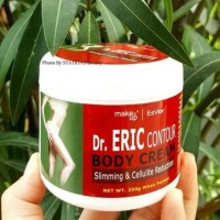 Dr Eric Contour Body Cream Original BPOM