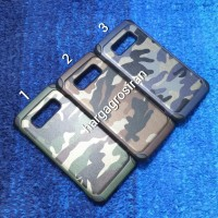 Slim Army Samsung Galaxy HP Note 8 - Back Case / Cover Armor / Loleng