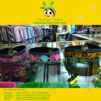 Gelang Motif Gayo oleh-oleh khas Aceh / Geang Kerawang Gayo