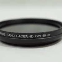 FOTGA Fader 46mm Variable Adjustable ND Filter ND2 - ND400 46 mm