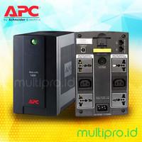 UPS APC BX1400U-MS 700 Watts 1400 VA