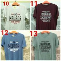 T shirt Nevada / Nextday Jeans company