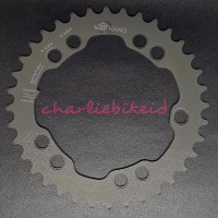 Chainring Oval DOVAL 36T inner chainring BCD110mm