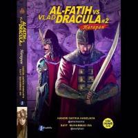 Komik Muhammad Al Fatih Vs Vlad Dracula Jilid 2
