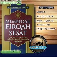 Membedah Firqah Sesat - Al Qowam - Karmedia