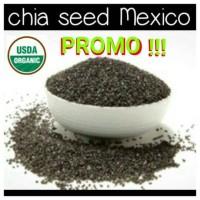 harga Chia Seed Organic 1kg Tokopedia.com