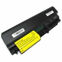 Baterai IBM Lenovo ThinkPad T61/R61/R400 14-inch Lithium-ion (6900mAh)