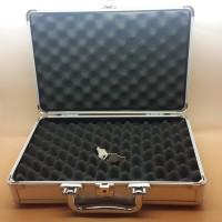 harga Koper Alumunium / Box Alumunium Ukuran 28.5cm X 19cm Sku 1507 Tokopedia.com