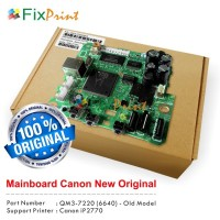 Mainboard / Motherboard Printer Canon IP 2770 NEW