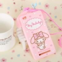 harga Redmi 4x Case Melody 3d Bow Neck Soft Silicone Cover Casing Softcase Tokopedia.com