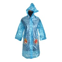 harga Jas Hujan Raincoat Kiddy Elephant Tokopedia.com