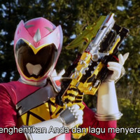 Zyuden Sentai Kyoryuger Teks Indonesia Episode Lengkap Play Pc/Laptop