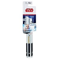 Hasbro Lightsaber Star Wars The Last Jedi Rey Jedi Training