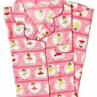 Harga piyama wanita dancing ballerina sleepdress pajamas dewasa baju | antitipu.com