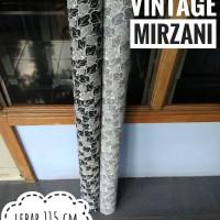 Kain sifon chiffon FINE vintage mirzani