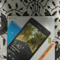Jual Lumia 540 DS nego alus Murah