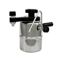 BELLMAN CX-25 Stovetop Espresso Maker & Milk Steamer