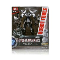 Transformers Grimlock KO-Voyager Class