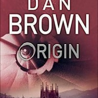 Dan Brown - Origin Novel Terbaru Ebook