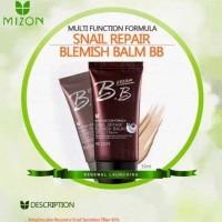 mizon snail repair blemish balm bb cream