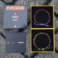 GELANG RASTACLAT X PACMAN LIMITED EDITION BRACELET