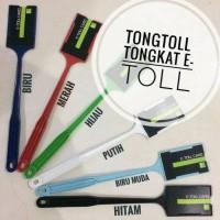 Tongkat e-Toll/ Tongkot EToll Alat mempermudah transaksi Pintu Tol