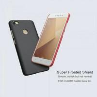 harga Hard Case Nillkin Original Xiaomi Redmi Note 5a Prime Free Anti Gores Tokopedia.com