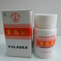 fuladex / zhong gan ling / obat flu