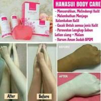 BODY CARE HANASUI