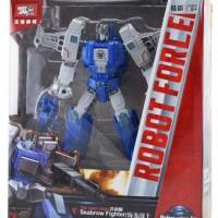 Transformers Titans Return Highbrow KO-Oversized merk Weijiang