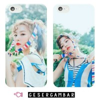 Joy / Seulgi Red Velvet Phone Case