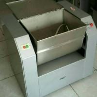 mixer horizontal WHB-15 getra / mixer adonan horizontal / mixer roti