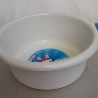 EMBER PLASTIK / BASKOM WHITE TOE- TOE JUMBO B 322