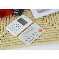 HP Mini ukuran kartu kredit Mobile phone