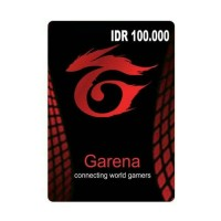 VOUCHER GARENA (POINT BLANK) 330Shel/10.000 Cash