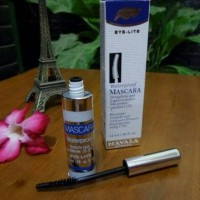 Mascara Mavala Black Waterproof