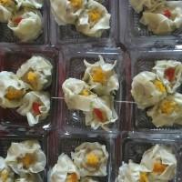 Jual Dimsum/Somay Ayam, isi 3 pc, rasa mix (original dan pedas) Murah
