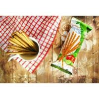 Jual BISKITOP Vegetable and Cheese Stick (1 karton) 40 pcs x 60 gram Murah