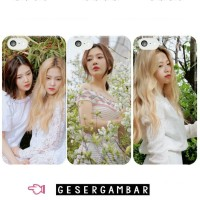 Joy / Yeri Red Velvet Phone Case