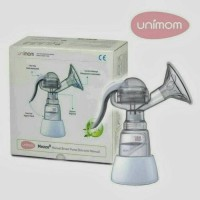 Unimon Mezzo Manual Breastpump -Pompa Asi