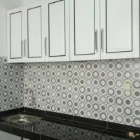 Kitchen set / Lemari Gantung 5 Pintu Sucitra Series