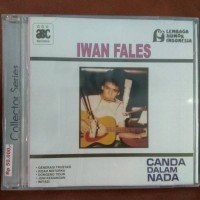 CD IWAN FALES - CANDA DALAM NADA