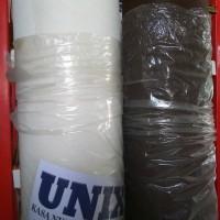 Kawat Nyamuk PVC Tebal / Kasa Nyamuk Plastik Unix ( Lebar 125cm)