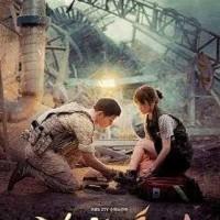 kaset dvd DOTS drakor kdrama drama korea